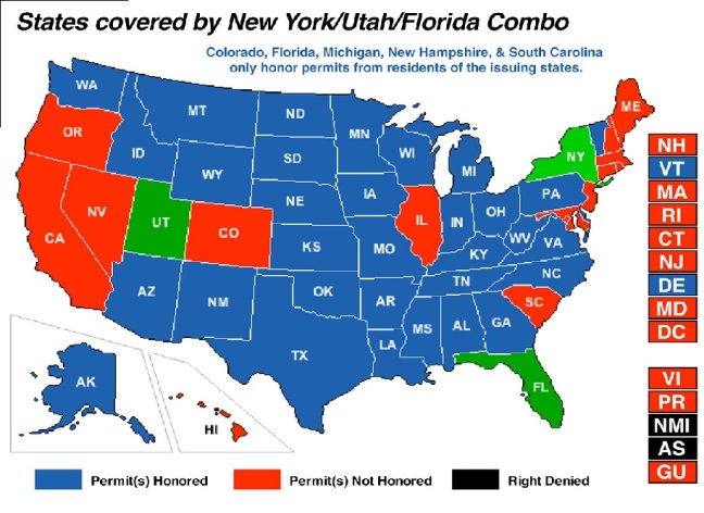 State of Florida covers